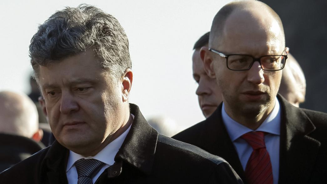 What now for Ukraine in election aftermath?