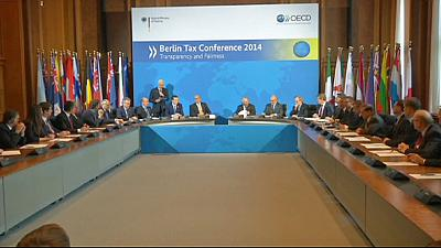 Over 50 countries sign up to fight against global tax evasion