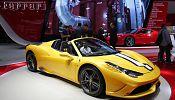 Fiat in Ferrari spin-off