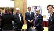 Ancora nessun accordo sul gas tra Russia e Ucraina