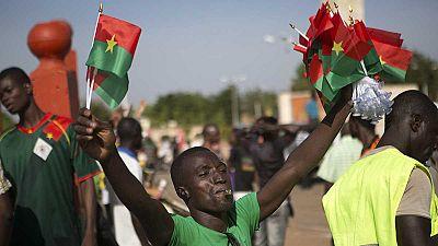 Burkina Faso'da eylemler hükümete geri adım attırdı