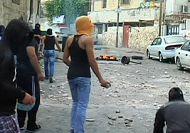 Attack to a Jewish activist in Jerusalem
