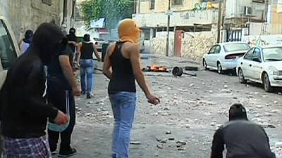 Attack to a Jewish activist in Jerusalem – nocomment