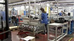 Germany jobless fall, inflation remains weak