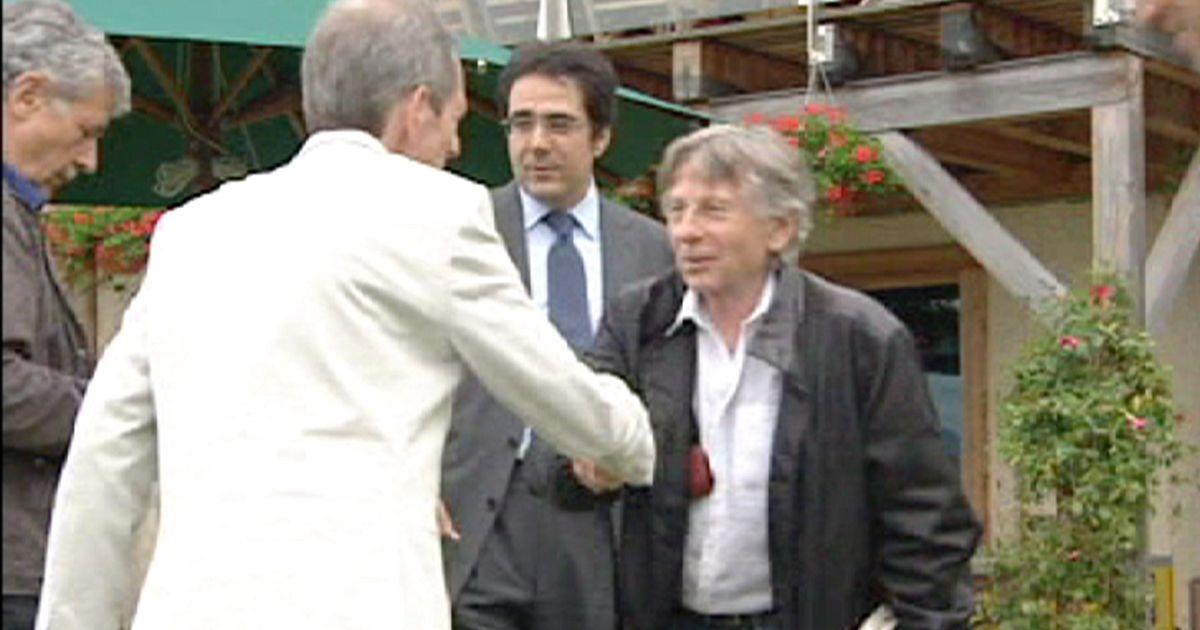 Poland quizzes Polanski over US extradition plea