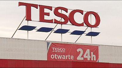 Verrechnet: Anti-Betrugs-Behörde ermittelt gegen Tesco
