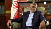 گفتگوی کامل یورونیوز با رییس کمیسیون امنیت ملی و سیاست خارجی مجلس شورای اسلامی