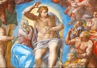 Vatican breathes new life into Sistine Chapel