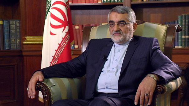 حوار خاص مع بوروجردي: ايران وسياستها الجديدة في المنطقة ومع الغرب