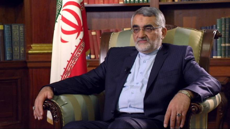 """""""Russischer Gas-Stopp: Könnte Iran aushelfen?"""""""