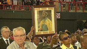 Sudafrica, una settimana tragica per lo sport