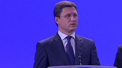 Russia, Ukraine and EU sign gas supply deal