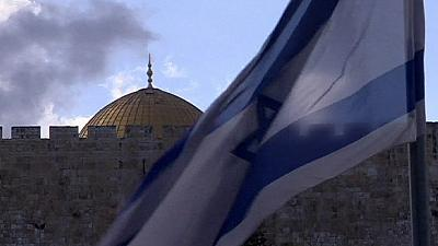 Tempelberg in Jerusalem wieder geöffnet