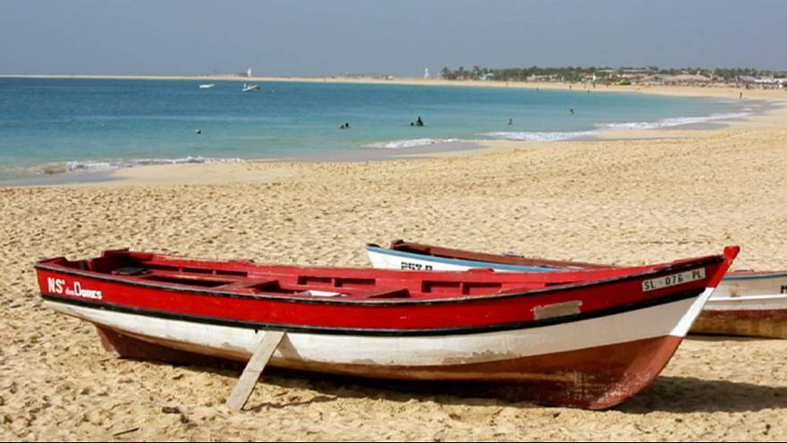 Кабо-Верде: на гребне волны
