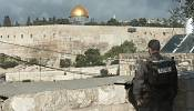 Israel eases entry to Jerusalem holy site amid simmering tensions