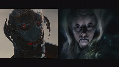 """Gruselfilm """"Ouija"""" begeistert in den USA und neuer Trailer von """"Avengers: Age of Ultron"""""""