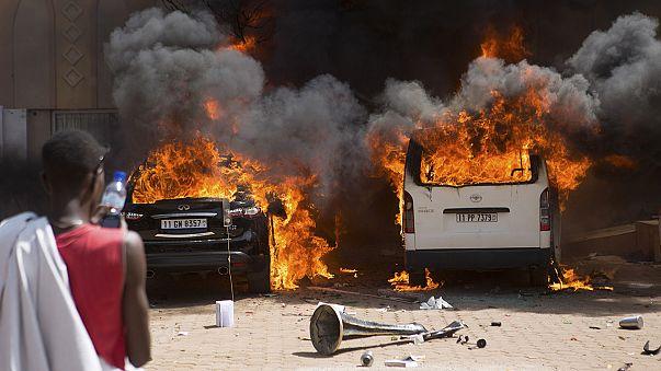 Hintergrundinformationen zur Krise in Burkina Faso