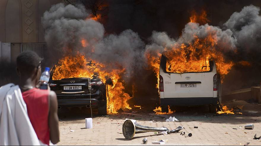 All you need to know about the Burkina Faso crisis
