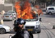Violence erupts across West Bank over limited access to Al Aqsa mosque