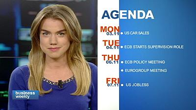 A week of endings: ECB completes stress-tests, Federal Reserve stops QE3