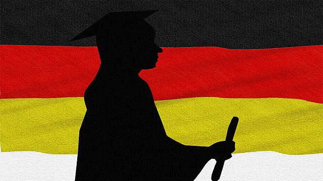 How to study in Germany in three steps