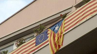 Cataluña: Mas dice que el 9-N sigue adelante pese al recurso ante el Constitucional