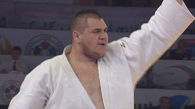 Heavyweights bring curtain down on Judo Grand Slam, Abu Dhabi