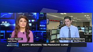 تلاش مصر برای خروج از بحران اقتصادی