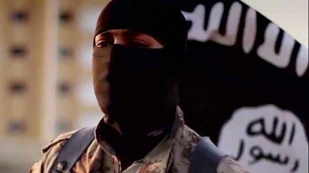 Sigue aumentando el número de yihadistas europeos en Siria e Irak