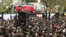 Iranian rallies mark Ashura but also 1979 takeover of US embassy