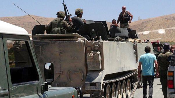 السعودية وفرنسا توقعان اتفاقية بثلاثة مليارات دولار لتسليح الجيش اللبناني
