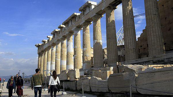 «Θεοί, μύθοι και ήρωες»: Η ιστορία της Ελλάδας σε ένα βίντεο για τον τουρισμό