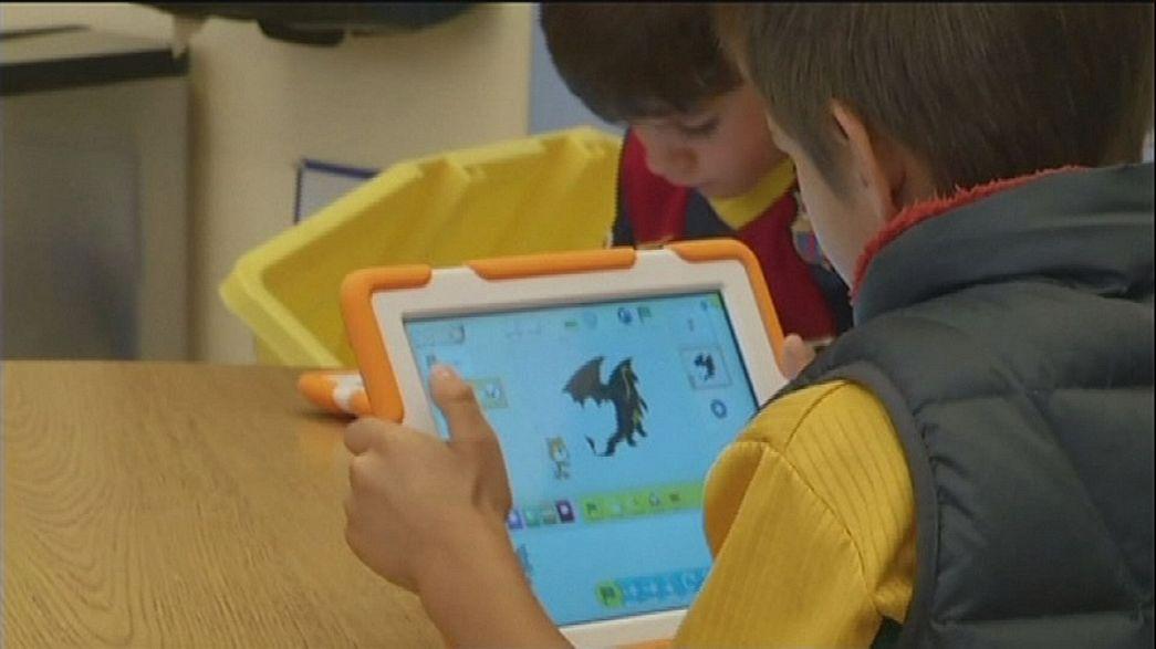 Scratch Jr: Bilgisayar programlama dili artık bir çocuk oyuncağı
