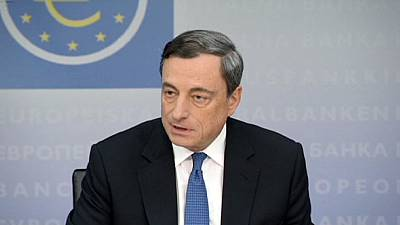 European Central Bank says ready to do more to stimulate eurozone economy