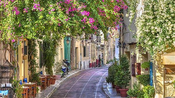 Δες την Αθήνα με άλλο μάτι - οι δωρεάν ξεναγήσεις του Νοεμβρίου