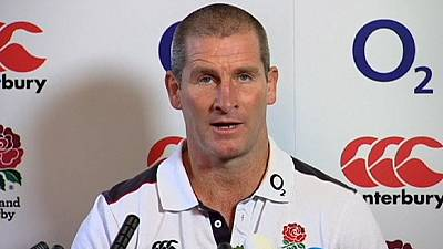 England face tough New Zealand test at Twickenham
