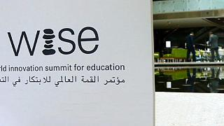 WISE awards for innovative educational thinking