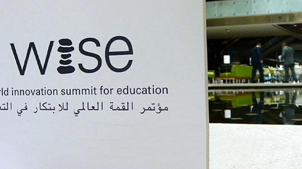 Σύνοδος WISE: Η δημιουργικότητα στην εκπαίδευση
