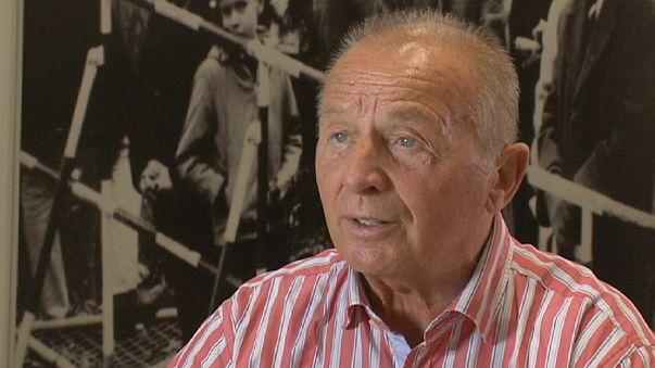 Fluchthelfer Rudi Thurow: Die Stasi wollte mich erschlagen
