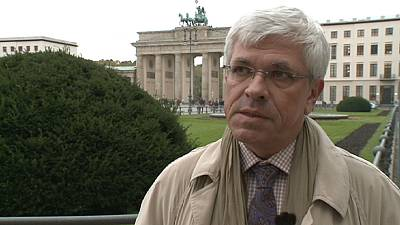 Michael Paul (SWP): Der Kalte Krieg ist vorbei