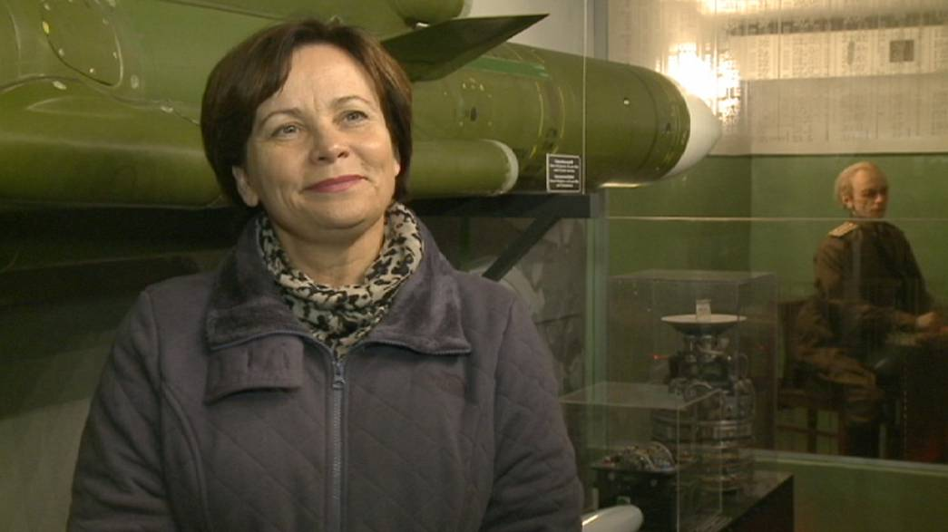 """Jukneviciene: """"We should contain Russia"""""""