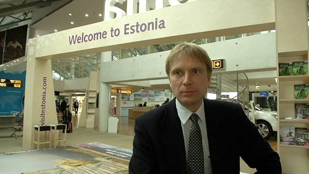 "Former Estonian head of secret service: ""Cold War goes on"""