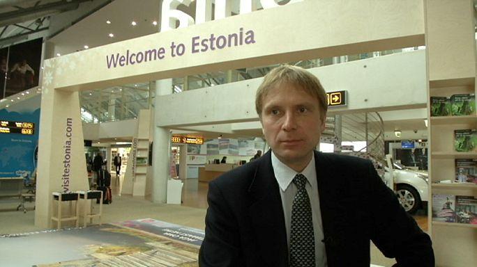 "Former Estonian head of secret service: ""Cold War goes on"""