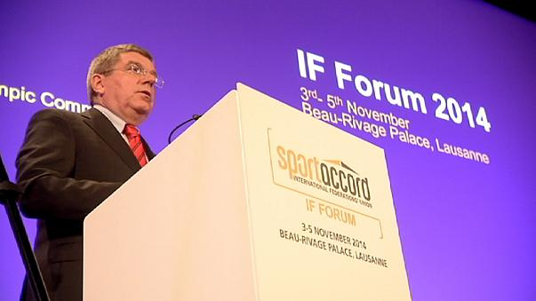 SportAccord IF Forum