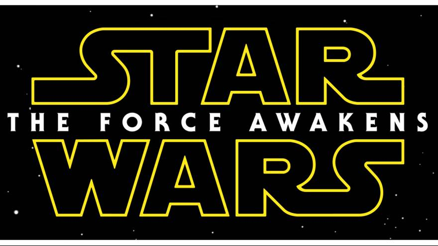'Star Wars: The Force Awakens' revealed as name of latest film in blockbuster franchise