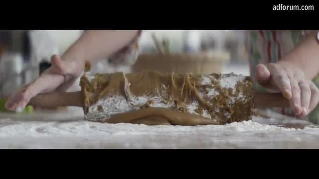 The Gingerbread Stall (Waitrose Ltd)