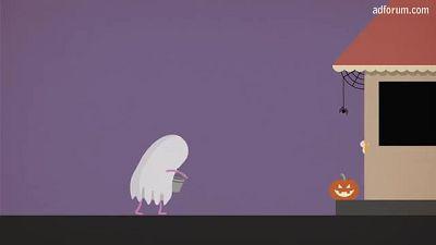 Dumb Ways to Die Halloween - Trick (Metro Trains)