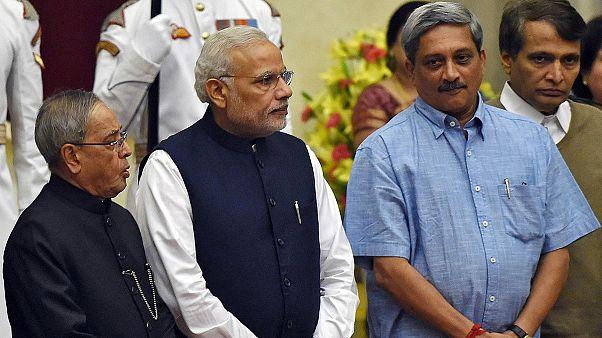 Η Ινδία διόρισε τον πρώτο υπουργό...γιόγκα!