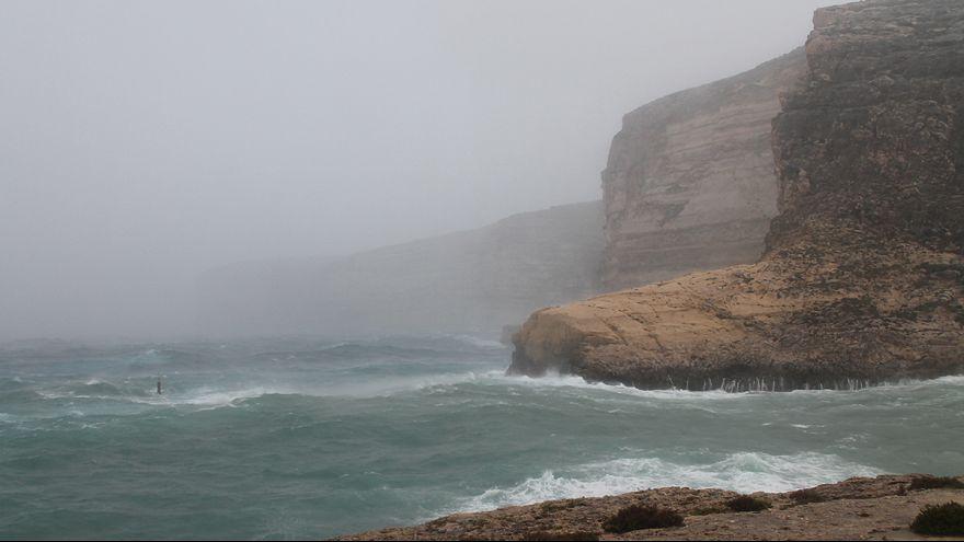 The science behind the brutal beauty of Mediterranean cyclones