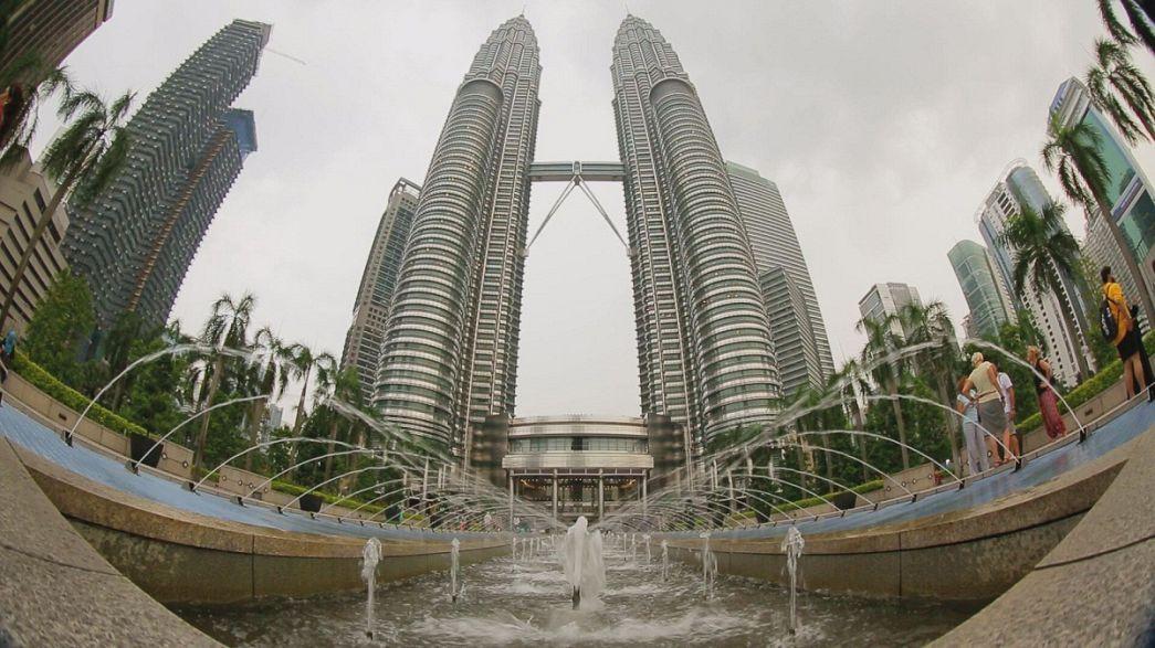 Malasia, ¿un nuevo El Dorado para los empresarios europeos?
